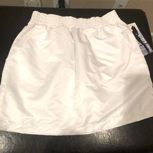 NEW American Apparel Tennis Skirt.